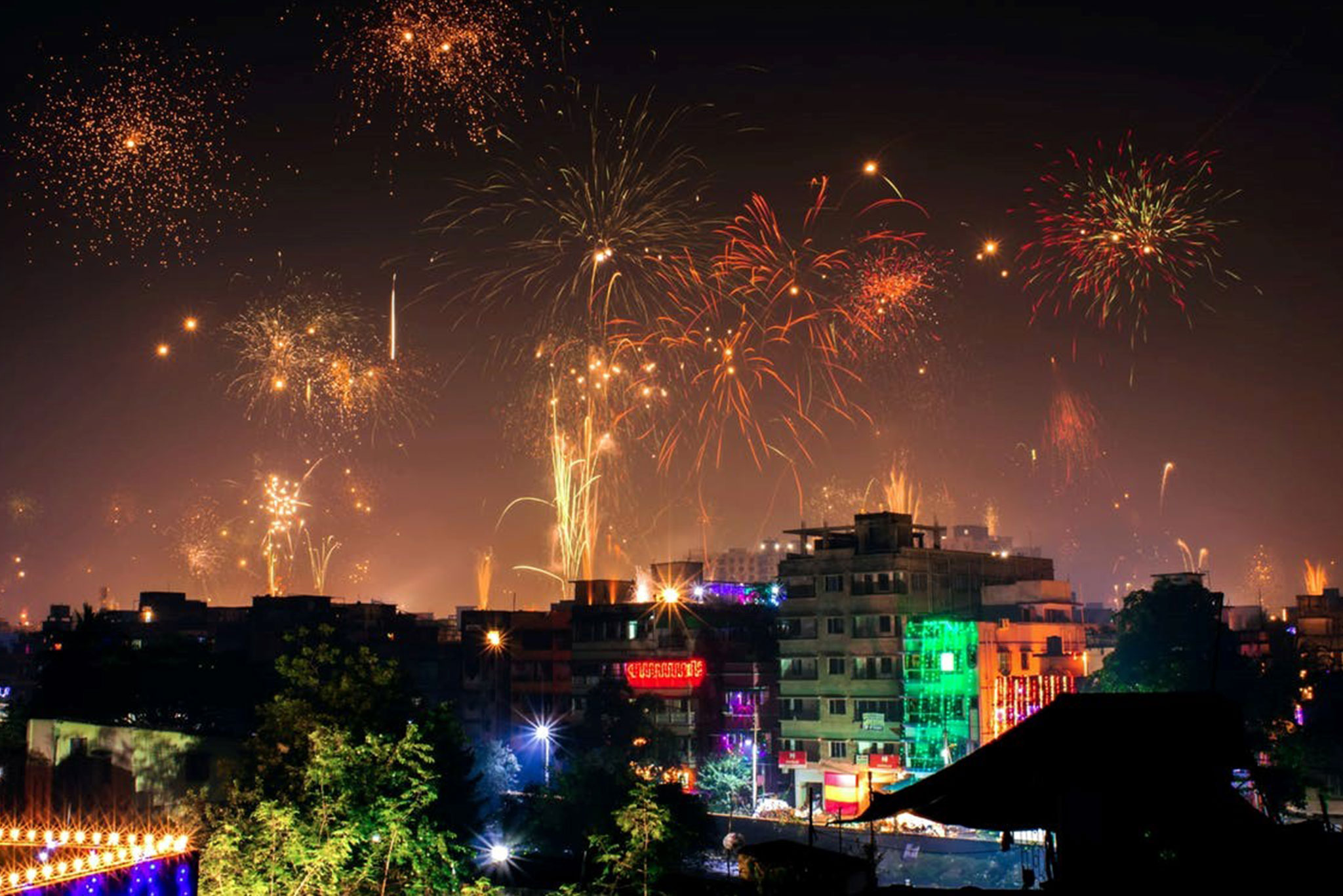 Diwali In India