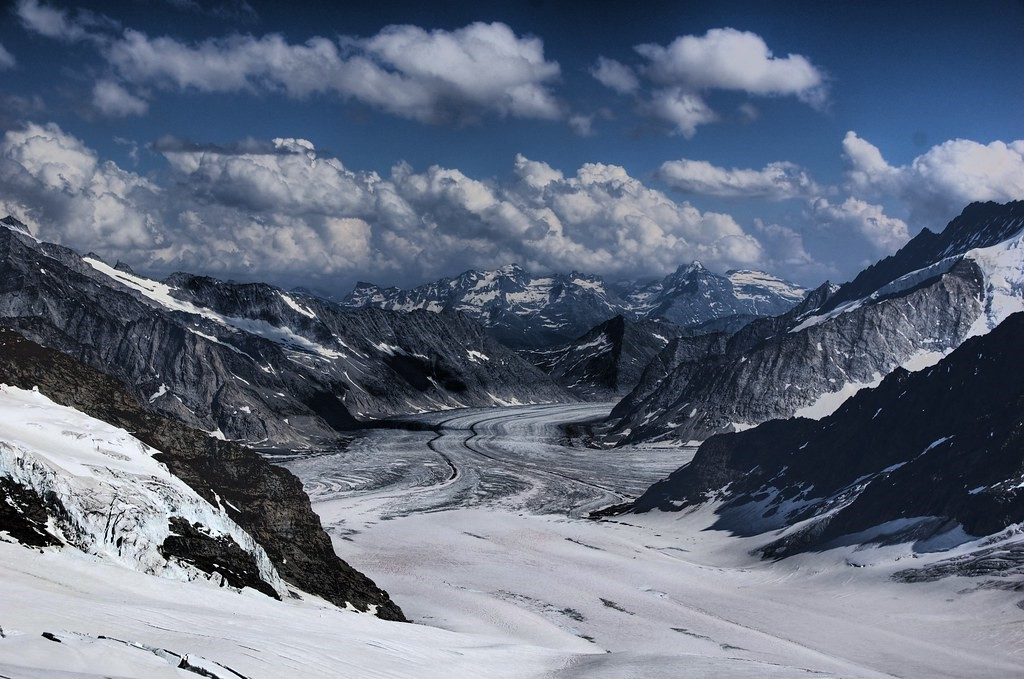 Switzerland's Jungfraujoch: Going to the Top of Europe